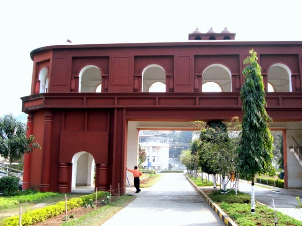Dispur photos, Srimanta Sankardeva Kalakshetra - Cultural Institution