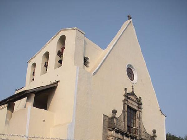Daman photos, Church of Bom Jesus - Church of Bom Jesus