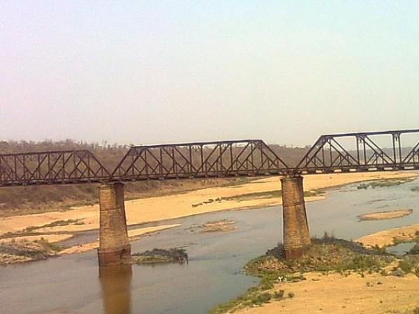 Dhanbad photos, Damodar Dhanbad-Bokaro