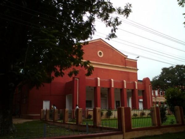 Dhanbad photos, Penman