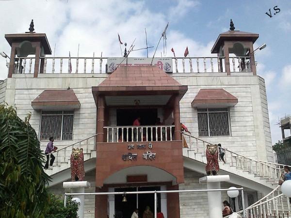 Dhanbad photos, Shakti Mandir - Shakti mandir