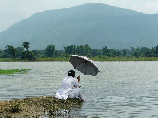 Dhanbad photos, Panchet Dam - Dam