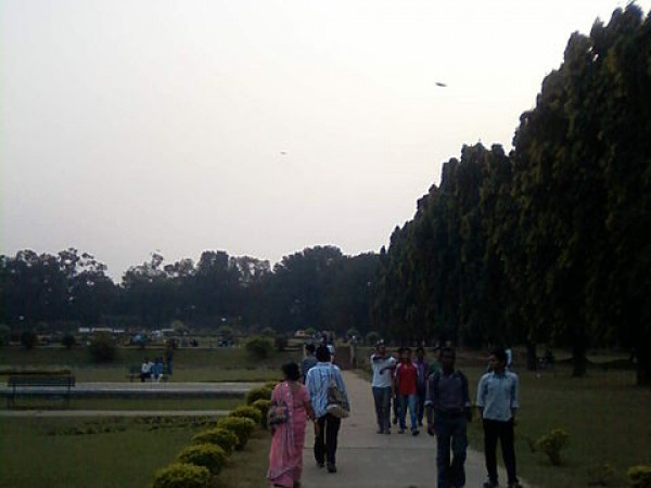 Jamshedpur photos, Jubilee Park - Jubilee Park during afternoon