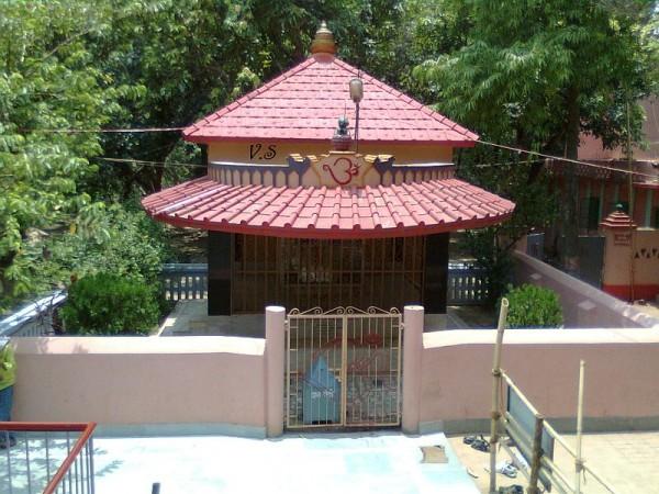 Giridih photos, Harihar Dham - Aashram