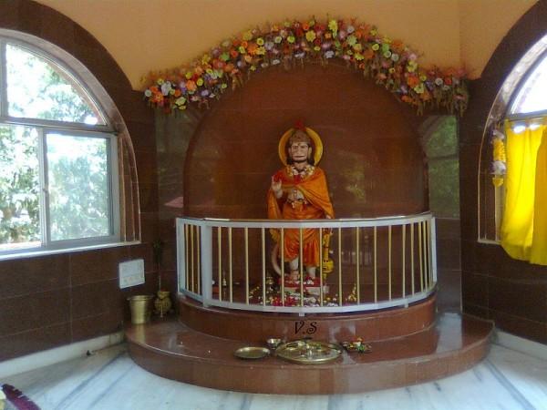 Giridih photos, Harihar Dham - Hanuman Temple