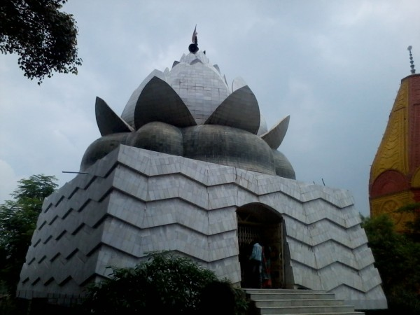 Hazaribagh photos, Rajrappa - A Close View