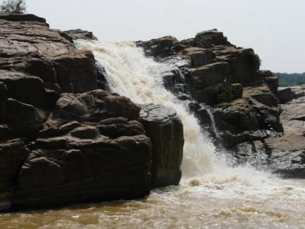 Giridih photos, Usri Fall - Falls
