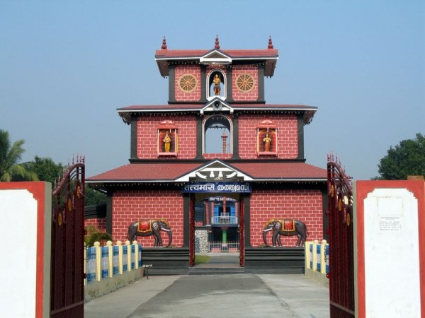 Bokaro photos, Ayapa Temple
