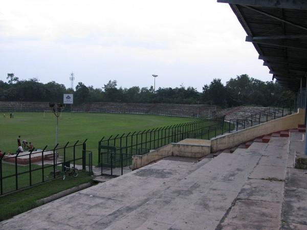 Bokaro photos, Mohan Kumar Manglam Stadium