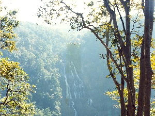 Jashpur photos, Waterfalls in Jashpur - Danpuri Waterfalls