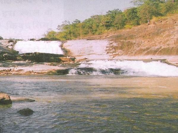 Jashpur photos, Waterfalls in Jashpur - Choori Waterfalls