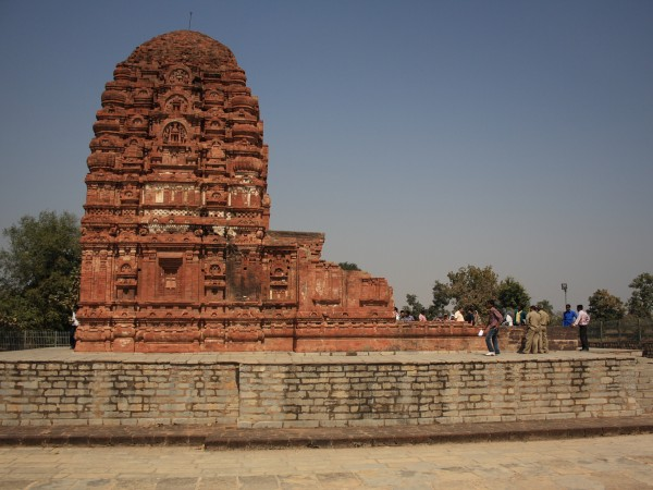 Sirpur photos, Laxman Temple - Clear View