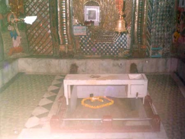 Gurdaspur photos, Mahakaleshwar temple - A view of Linga