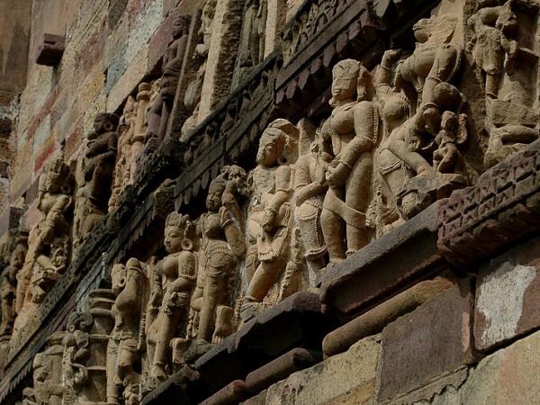 Bilaspur photos, Ratanpur - Scluptures
