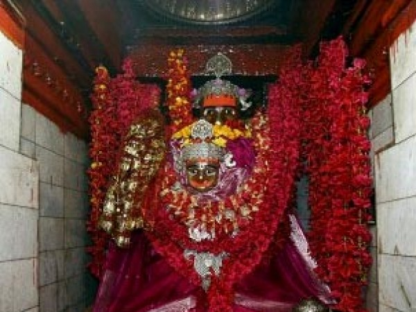 Bilaspur photos, Deity