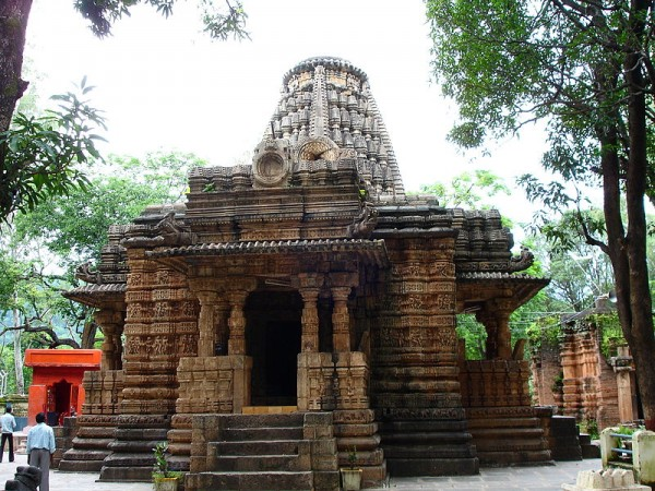 Kabirdham photos, Bhoramdeo temple - Bhoramdeo Temple