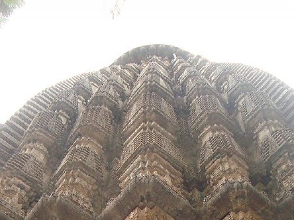 Kabirdham photos, Bhoramdeo temple - Columns