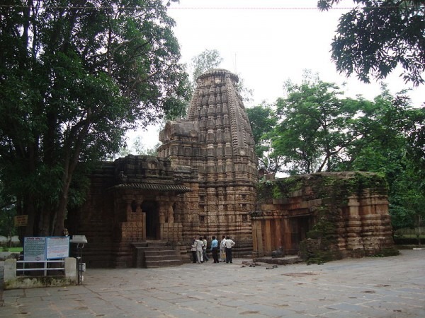 Kabirdham photos, Bhoramdeo temple - Distant View