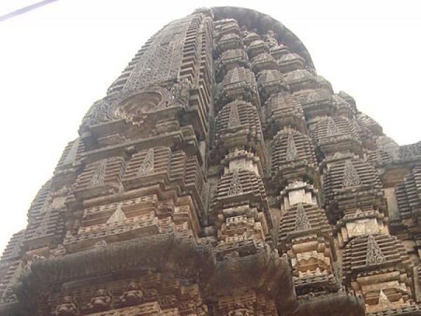 Kabirdham photos, Bhoramdeo temple - Mandapam