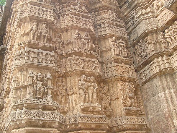 Kabirdham photos, Bhoramdeo temple - Sculpture