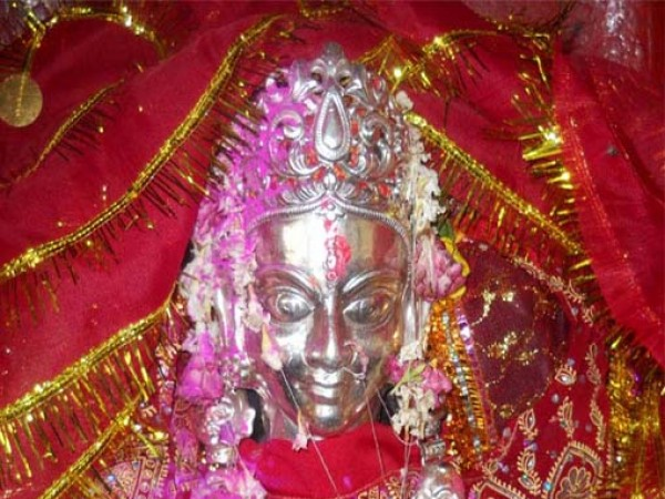 Surguja photos, Kudargarh - Maa Kudargarhi Devi