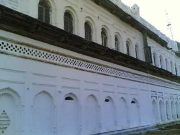 Surguja photos, Ambikapur - Palace