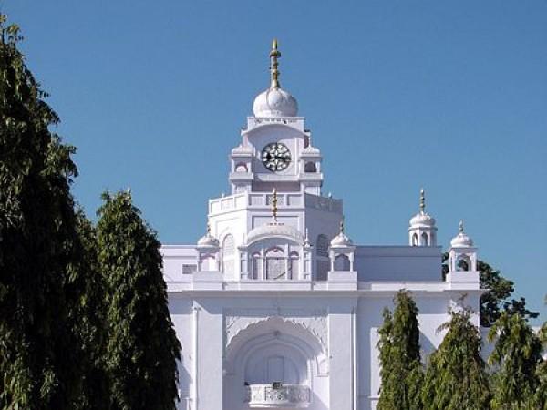 Fatehgarh Sahib photos, Gurudwara Fatehgarh Sahib - Fatehgarh Sahib