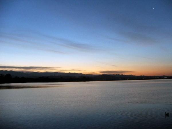 Mohali photos, Sukhna Lake - A beautiful shot