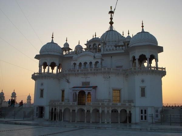 Rupnagar photos, Anandpur Sahib - Takht Sri Keshgarh Sahib