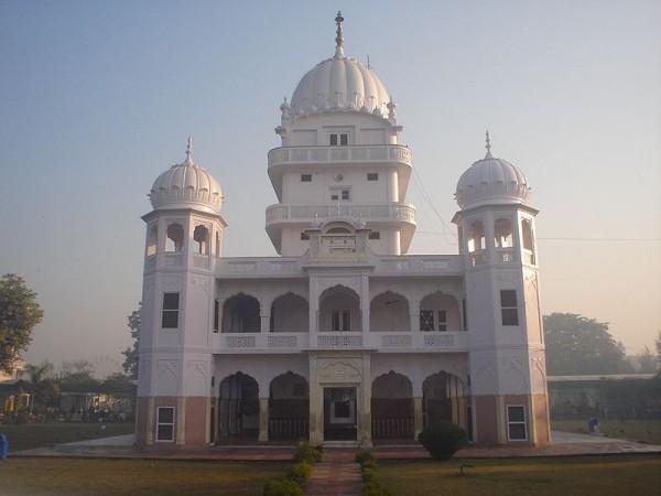 Ludhiana photos, Gurudwara Manji Sahib - An image of Gurudwara