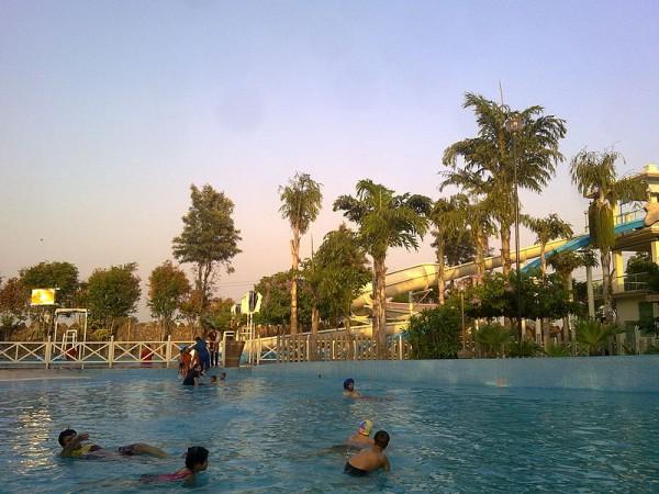 Jalandhar photos, Wonderland Theme Park - Theme Park
