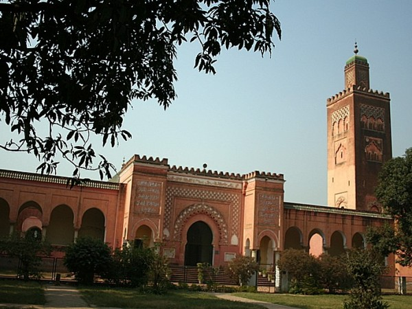 Kapurthala photos, Moorish Mosque - A view of the mosque