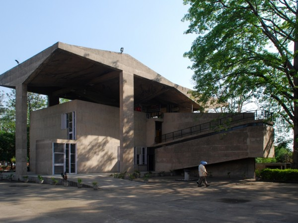 Chandigarh photos, Government Museum and Art Gallery - Architecture Museum