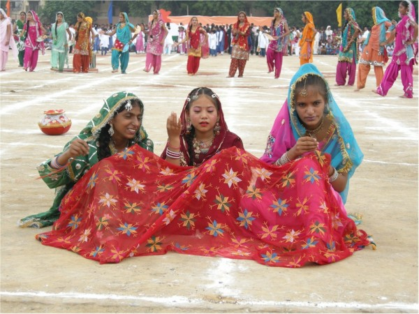 Panipat photos, Cultural Dance