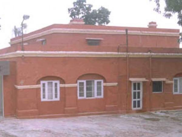 Panipat photos, Panipat Museum - Panipat Museum