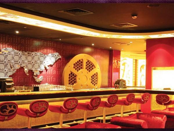 Gurgaon photos, Kingdom of Dreams - IIFA Buzz Main