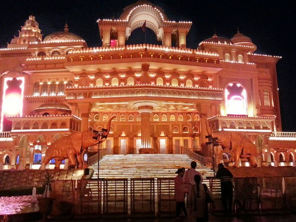 Gurgaon photos, Kingdom of Dreams - Kingdom of Dreams Auditorium