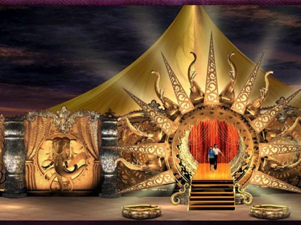 குர்கான் புகைப்படங்கள் - கனவுகளின் இராச்சியம் - ஷோ ஷா ஆடிட்டோரியம்