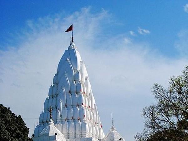 Panchkula photos, Mansa Devi Temple - A temple