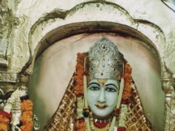 Panchkula photos, Mansa Devi Temple - Mata Mansa Devi