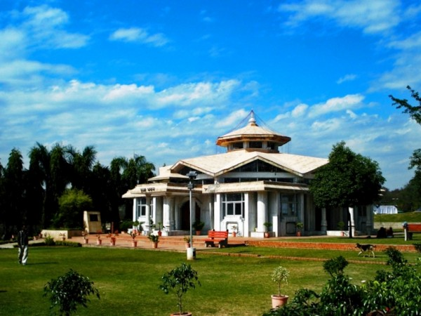 Panchkula photos, Mansa Devi Temple - Yagya Shala