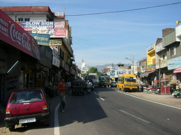 Panchkula photos, Yadavindra Garden Pinjore - Pinjore City