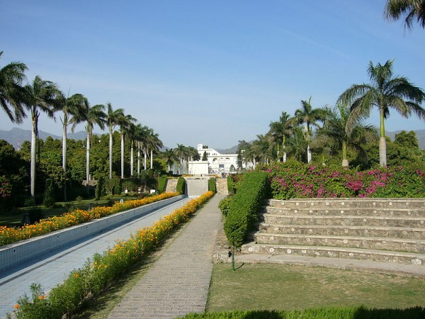 Panchkula photos, Yadavindra Garden Pinjore - Pinjore Garden