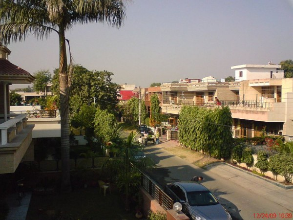 Panchkula photos, Sector 17