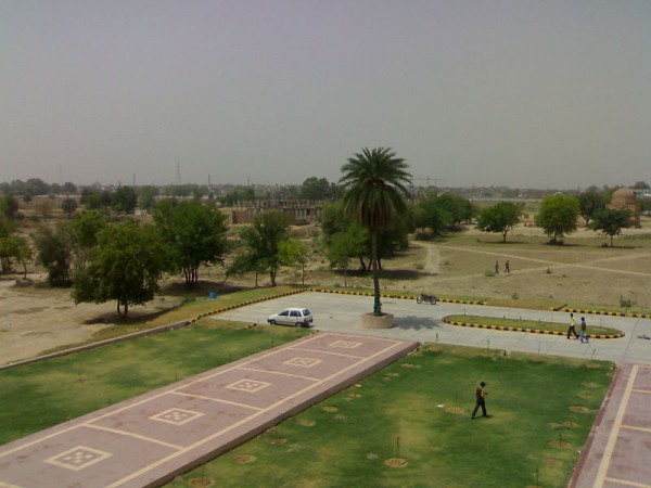 Hisar photos, Campus