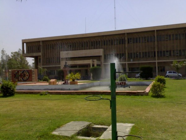 Hisar photos, Fletcher Bhawan