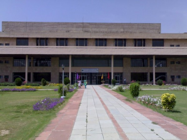 Hisar photos, Indira Gandhi Auditorium