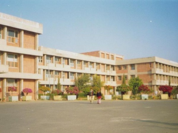 Hisar photos, Institute