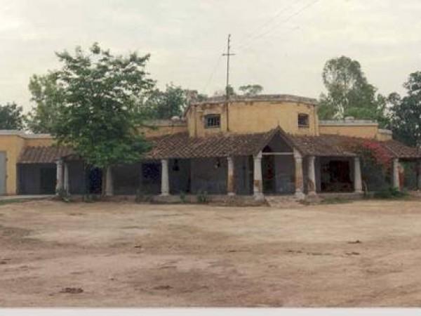Hisar photos, Jahaj Kothi