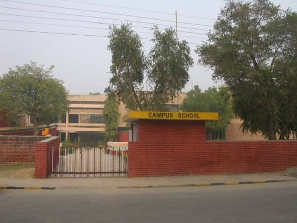 Hisar photos, School